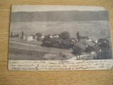 CAB9 - FOARTE VECHE - ELVETIA - 1904