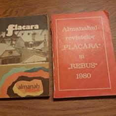 Almanah Flacara