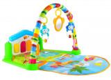 Spatiu de joaca pentru copii, Melodii interactive si pian