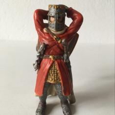 Figurina cavaler Schleich 2008, 10 cm