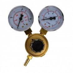Reductor CO2 / ARGON cu 2 manometre Geko G80034