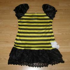 Costum carnaval serbare albina albinuta pentru copii de 14-15-16 ani, Masura unica, Din imagine