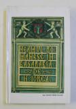 NEAMUL ROMANESC IN BASARABIA de N . IORGA , 1905 , EDITIE ANASTATICA , 2006