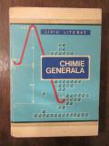 CHIMIE GENERALA -LIVIU LITERAT