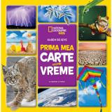 Carte Editura Litera, Prima mea carte despre vreme