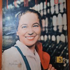 Femeia martie 1963 - 8 martie ziua femeii