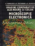 Cumpara ieftin Imagini Comparative Alb-Negru Si Color De Microscopie Electronica
