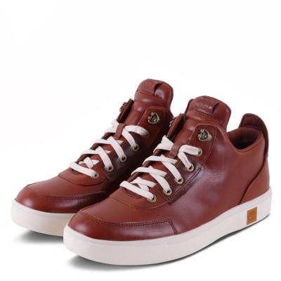 Pantofi barbat TIMBERLAND Sensorflex Amherst originali piele usori 43/44/45 foto