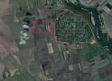 Teren agricol in suprafata de 3,13 ha , lot compact, Comuna Sampetru mare