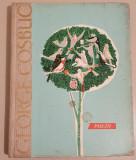 Poezii - George Cosbuc - ilustratii A. Stoicescu - coperti cartonate