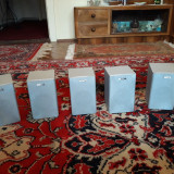 Sistem audio hometheatre Buntz 5.1 HT-102 (pret negociabil)