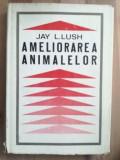 Ameliorarea animalelor- Jay L. Lush
