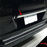 Decor Numar Usa Spate Mercedes Vito 2014 2019