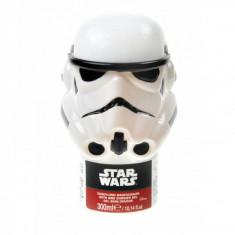 Gel de dus pentru Copii 300ml Figurina Star Wars Disney BC210100001