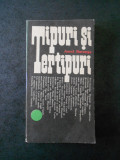 AUREL BARANGA - TIPURI SI TERTIPURI