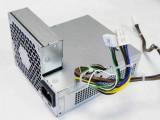 SURSA HP D2402E0 --- 8000 ELITE SFF
