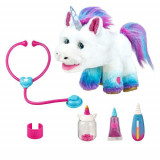 Set de Joaca Doctor Rainglow Unicorn Vet