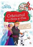 Cumpara ieftin Craciunul cu Anna si Elsa