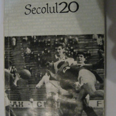 Secolul 20 - nr 10 din1966 (literatura si sport)