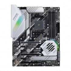 Placa de baza Asus PRIME X570-PRO AMD AM4 ATX Sloturi duale M.2 PCIe 4.0 USB 3.2 Gen 2 Tip-A și Tip-C