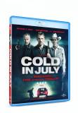 Iulie insangerat / Cold in July - BLU-RAY Mania Film