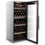 Racitor de vinuri CLIMADIFF CLS110MT