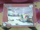 Disney Cars McQueen Puzzle by Jumbo +3 ani
