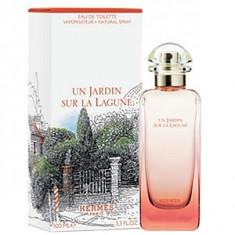 Hermes Un Jardin Sur La Lagune EDT 100 ml