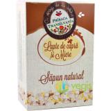 Sapun Natural Cu Lapte De Capra Si Miere 100g