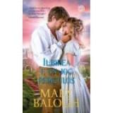 Iubirea e un joc periculos - Mary Balogh