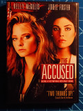 Cumpara ieftin THE ACCUSED 1988 / dvd video NTSC 1 widescreen 16:9 english 2006, Engleza