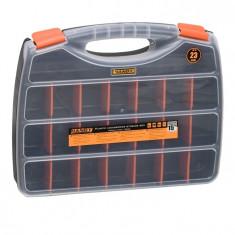 Geanta din plastic pentru accesorii15 - 380x310x60mm
