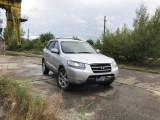Hyundai santa fe 2.2 tdi 4x4 permanent, Motorina/Diesel, SUV