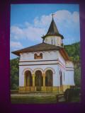 HOPCT 63766    MANASTIREA BRANCOVEANU-SAMBATA DE SUS-JUD  BRASOV-NECIRCULATA