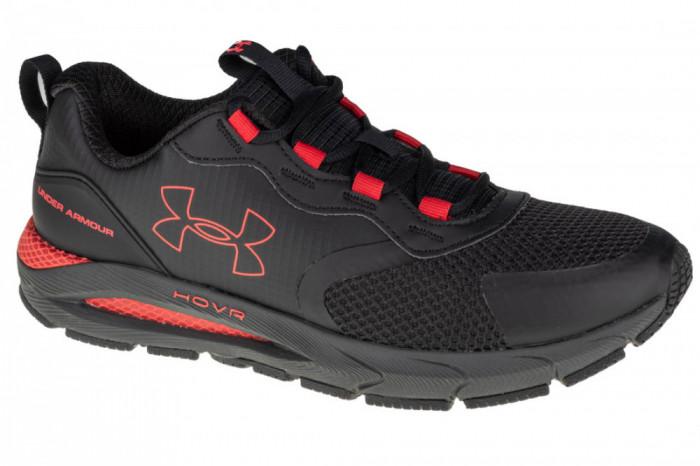 Pantofi pentru adidași Under Armour Hovr Sonic STRT 3024369-002 negru