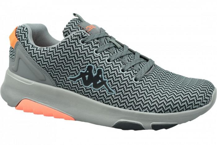 Pantofi sport Kappa Result 242598-1616 pentru Barbati
