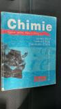 CHIMIE CLASA A VIII A - SANDA FATU , FELICIA STROE EDITURA CORINT, Clasa 8