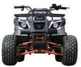 ATV electric Eco Toronto 1000W 48V 20Ah cu DIFERENTIAL Alb