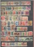 Polonia.Lot peste 1.500 buc. timbre stampilate+BONUS clasorul  LL.7