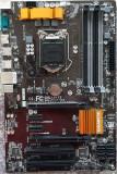 Placa de baza GIGABYTE GA-Z97P-D3 Socket 1150, Pentru AMD, LGA 1150, DDR3