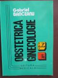 Obstetrica si ginecologie Gabriel Banceanu