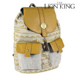 Rucsac Casual The Lion King Bej
