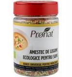 Amestec de Legume pentru Supa Bio 135gr Pronat Cod: PRN08174
