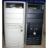 Carcase desktop diverse modele fara sursa