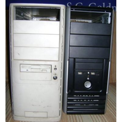 Carcase desktop diverse modele fara sursa foto