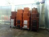 Sobe teracota premontate 4-5-6randuri online +transport, Zilan