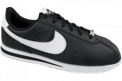 Pantofi sport Nike Cortez Basic SL GS 904764-001 pentru Copii foto