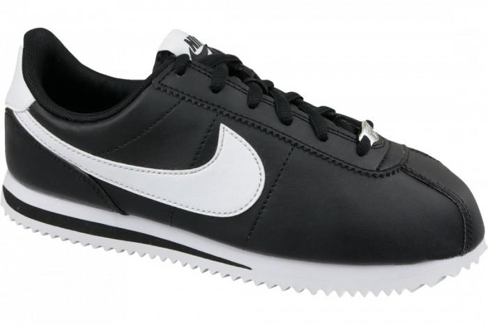 Pantofi sport Nike Cortez Basic SL GS 904764-001 pentru Copii