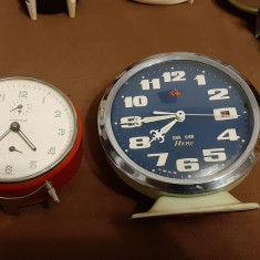 CEAS JUNGHANS MADE IN GERMANY , FUNCTIONEAZA .