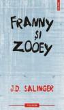 Franny si Zooey/J.D. Salinger